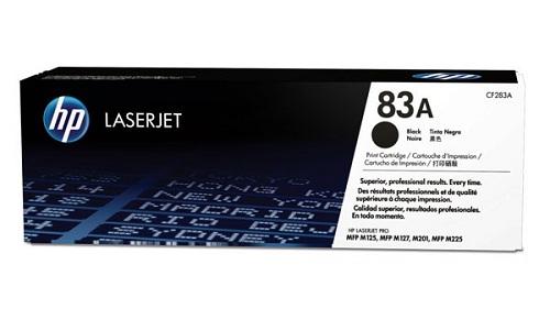 Hộp mực máy in HP LaserJet Pro M127fn