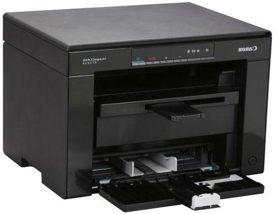 Hình ảnh máy in canon MF 3010