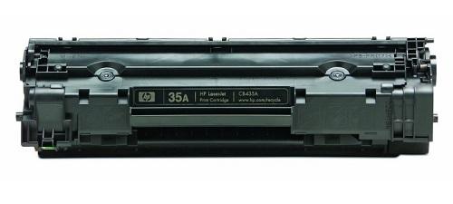 Hộp mực máy in HP LaserJet P1005 giá rẻ chất lượng