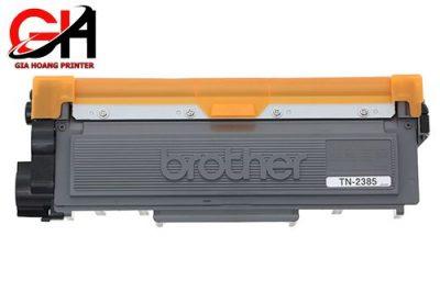 Hộp mực máy in brother tn 2385 chính hãng